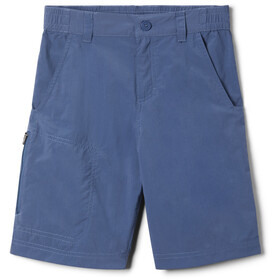 Columbia Silver Ridge IV Shorts Niños, dark mountain